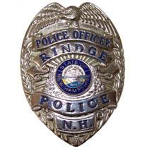 rindge police